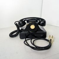 Telephone Vintage Signal Corps U.S. Army TP-6-A