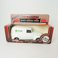 Ertl Publix 1950 Chevy Panel Delivery Bank in Box with Key