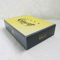 Graycliff G2 Habano Limited Edition Empty Cigar Box