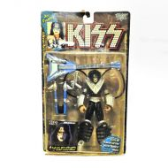 McFarlane Toys KISS Ace Frehley Ultra Action Figurine Set