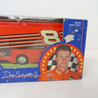 Dale Earnhardt Jr. No. 8 Collectible Diecast Trailer Rig