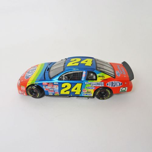 Jeff Gordon 1999 Nascar No 24 Action Monte Carlo Racecar
