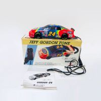 Jeff Gordon Nascar Collectible 1996 Stock Car Telephone