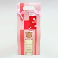 Berries Reed Diffuser Gift Bag includes Reeds and Oil