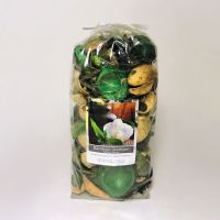 Bamboo Jasmine Scented Botanical Potpourri in a Bag