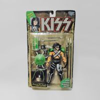 McFarlane Toys KISS Peter Criss Ultra Action Figurine Set